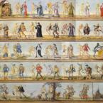 Danse Macabre (Bagian 1): Tarian Kematian dalam Seni Rupa