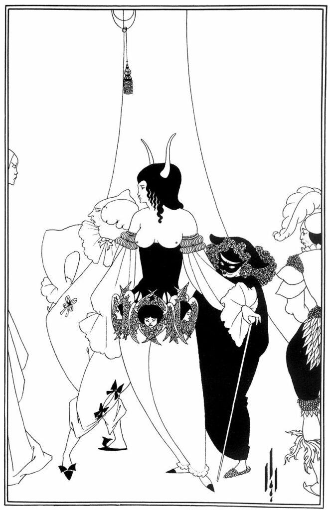 Danse Macabre (Bagian 3): Satir Kematian Edgar Allan Poe 35 Satir Kematian Edgar Allan Poe
