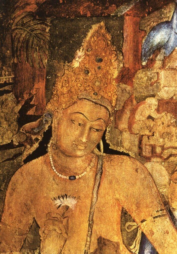 Ziarah Mural Ajanta 4 Mural Ajanta