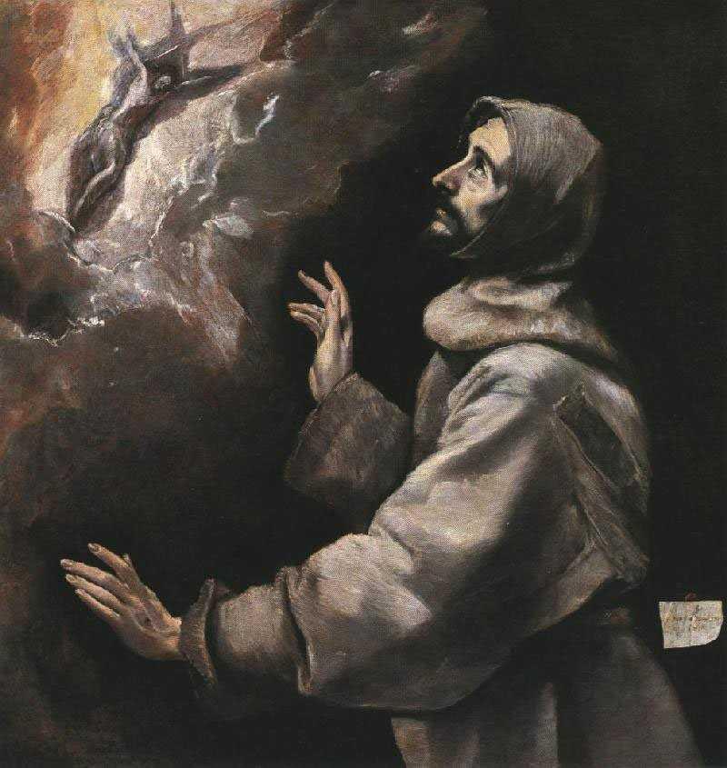 Lukisan Apokaliptik El Greco 31 Apokaliptik