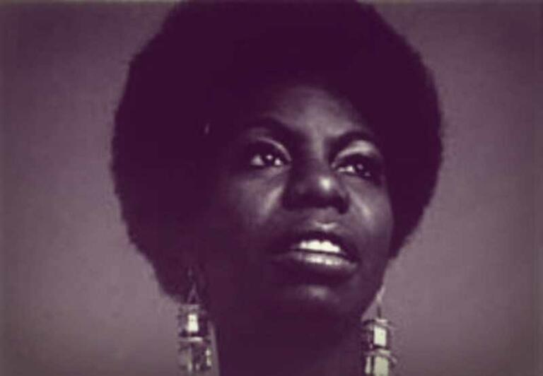 Repertoire Nina Simone: Mr. Backlash, Just Who Do You Think I am?