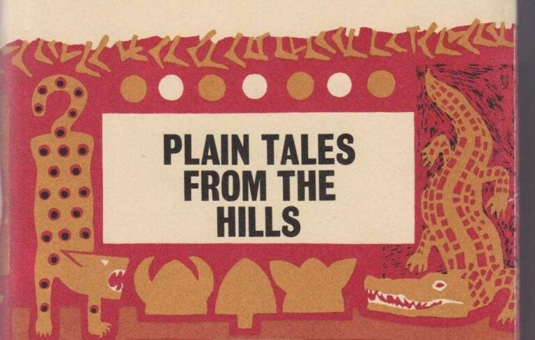 Cerpen Rudyard Kipling: Kisah-kisah Datar dari Perbukitan