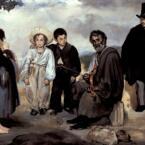 Manet dan Para Filsuf Jalanan