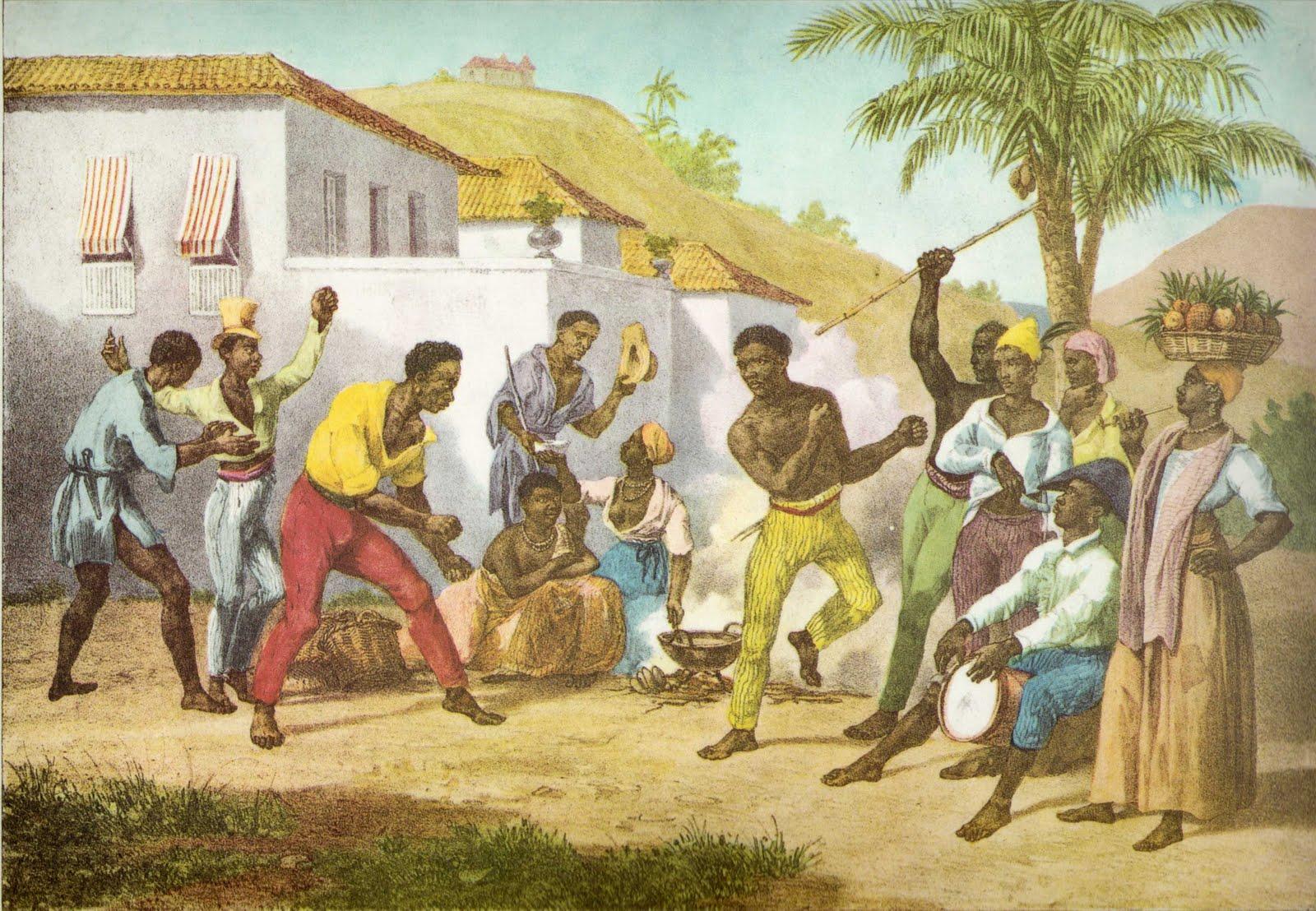 Suara Anti Rasial dalam Musik Latin