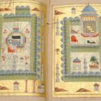 Muraqqa: Kumpulan Lukisan Miniatur Islam