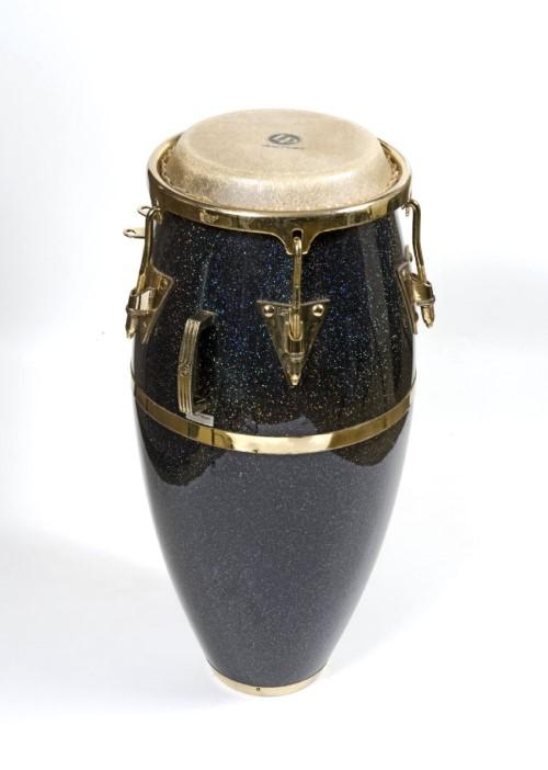 Musik Kuba - Conga Drum