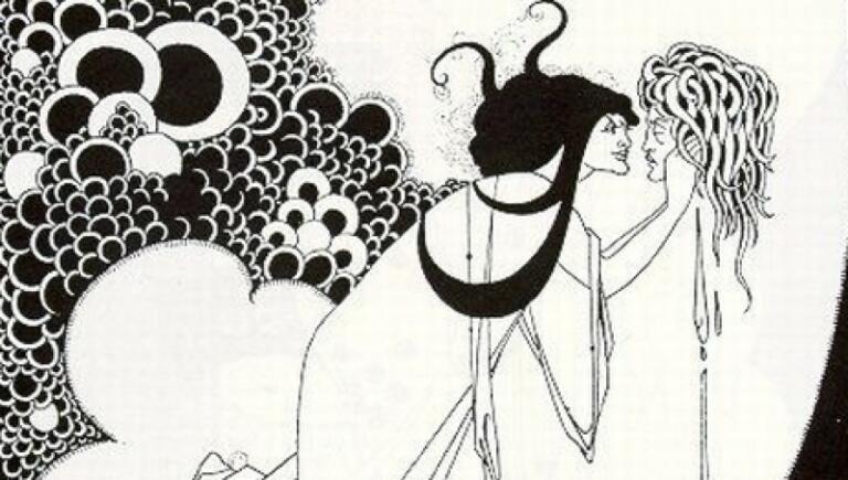 Drama Tragedi Oscar Wilde- Salome