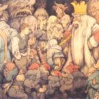 Peer Gynt: Cerita Rakyat Gaya Bebas Henrik Ibsen