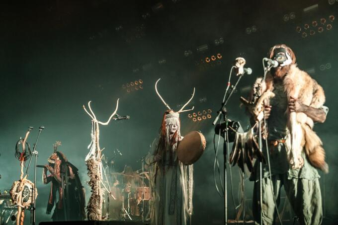 Heilung - Neopagan dalam Musik Nordik
