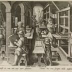 Amicorum Communia Omnia: Erasmus dan Properti Intelektual