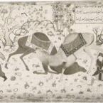 Sejarah Seni Afganistan (I): Aliran Lukis Herat